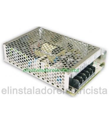 Fuente de alimentación 5V  12Amp. S-60-5