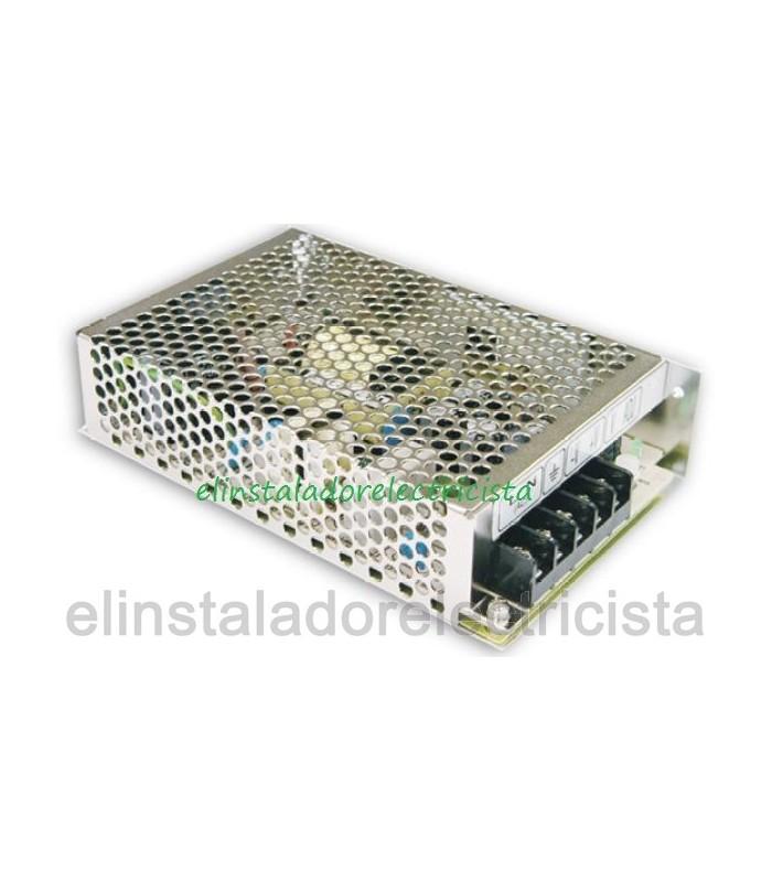Fuente de alimentación 5V  25Amp. S-145-5