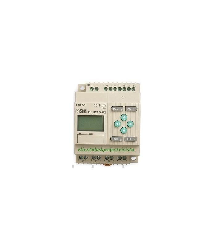 ZEN-10C1DT-D-V2 Omron