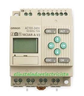 ZEN-10C3AR-A-V2 Omron