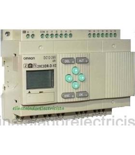 Omron ZEN-20C3DR-D-V2