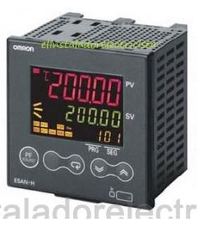 Controlador temperatura E5AN-HAA2HBM-500 AC100-240 Omron