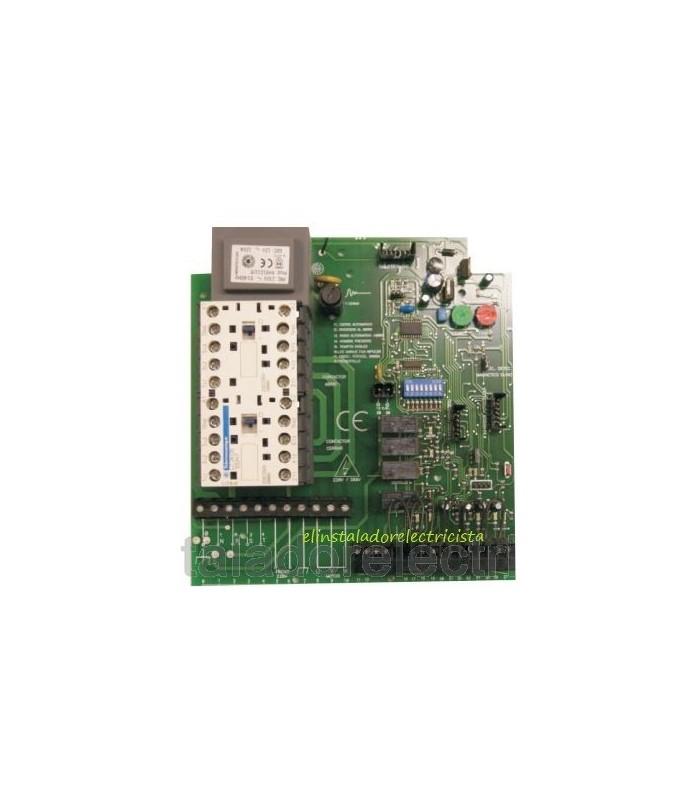 Kit Motor corredera industrial 4000/5000K 400V.
