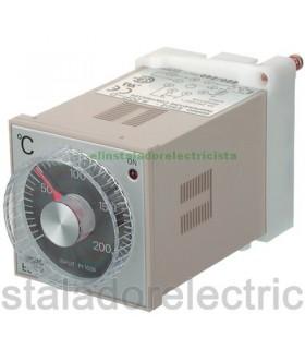 Omron E5C2-R20K-D 200-240AC 0-200