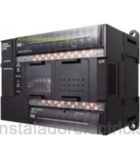 CP1E-E30DR-A  Omron Plc Compacto