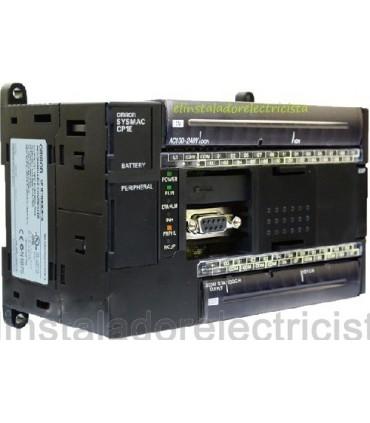 CP1E-N30DT1-D Plc Compacto CPU Omron