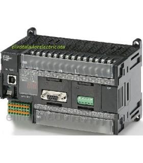 CP1H-X40DT1-D Plc Compacto CPU Omron