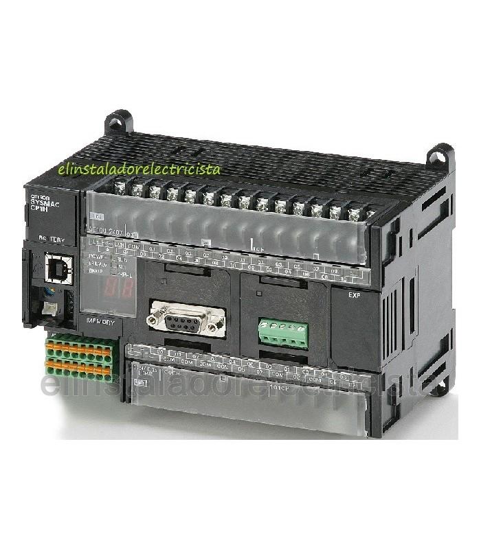CP1H-X40DT1-D Omron Plc Compacto