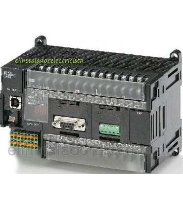 Plc Compacto CP1H-X40DT1-D CPU Omron