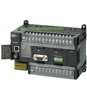CP1H-Y20DT-D Plc Compacto CPU Omron