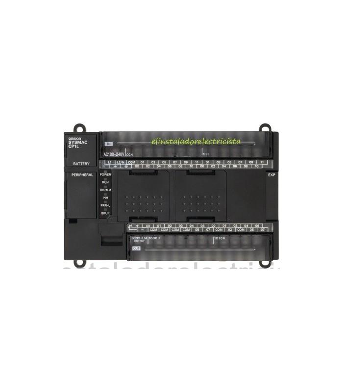 CP1L-M40DT1-D Omron Plc Compacto