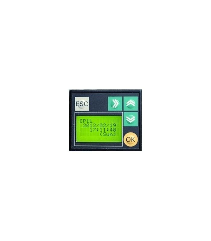 CP1W-DAM01 Omron Módulo Display para CP1