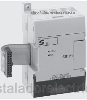 CP1W-SRT21 Omron Módulo Expansión Esclavo Compobus/S