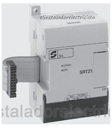 CP1W-SRT21 Módulo Expansión Esclavo Compobus/S Omron