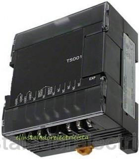 CP1W-TS001 Omron Módulo Expansión 2 Entradas Termopar