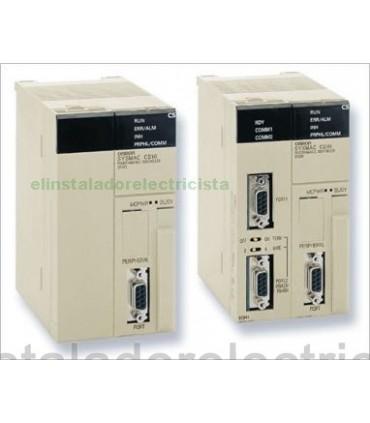 Plc CS1D-BI082D Omron Bastidor Expansor 8-9 Huecos con Conexión Dual