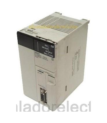Plc CPU 5120 E/S 60KW 128KW Datos RS232C CS1G-CPU45H Omron