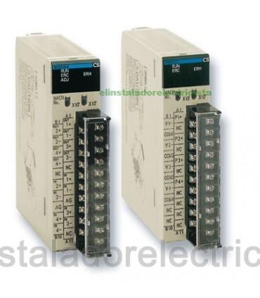 Plc Módulo 16 Entradas analógicas CS1W-AD161 Omron