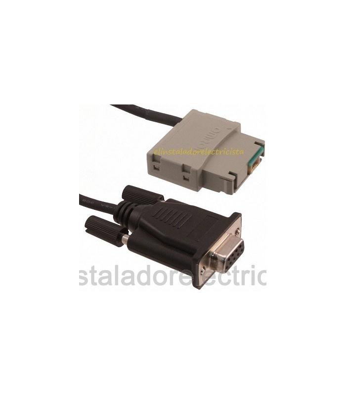 Cable conexión ordenador ZEN-CIF01