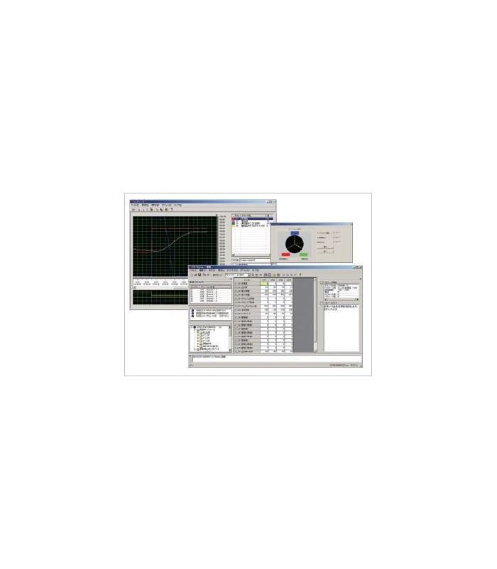 EST2-2C-MV4 (Software CX-Thermo V4.4)