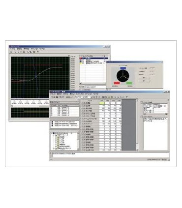 Software CX-Thermo V4.4 Omron EST2-2C-MV4
