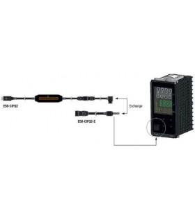 E58-CIFQ2  USB com. cable E5CC/E5CB Omron