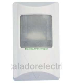 Detector de movimiento por infrarrojos