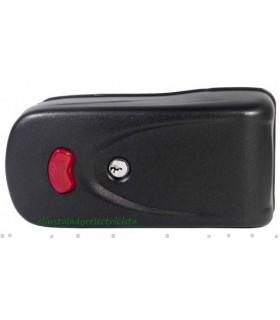 Electrocerradura reversible con pulsador Cisa