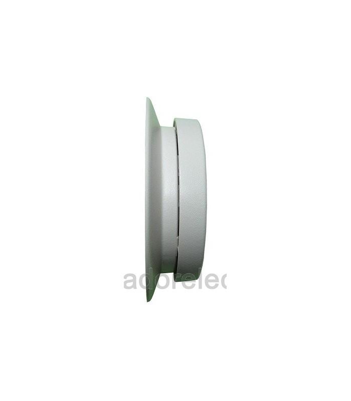 Detector de Humo óptico autónomo con alarma acústica