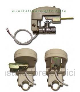 Motor Corte Suministros de Agua y Gas con inversión de giro tuberías Ø ± 16 - 26 mm.