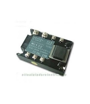 Regulador Dimmer de estado sólido de potencia Control (pot.470), 4-20mA.