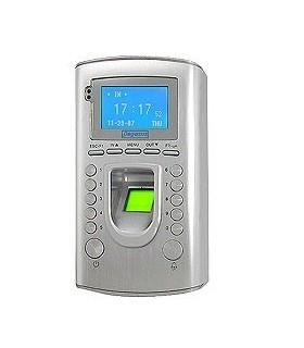 Lector Biométrico control de presencia de huella dactilar