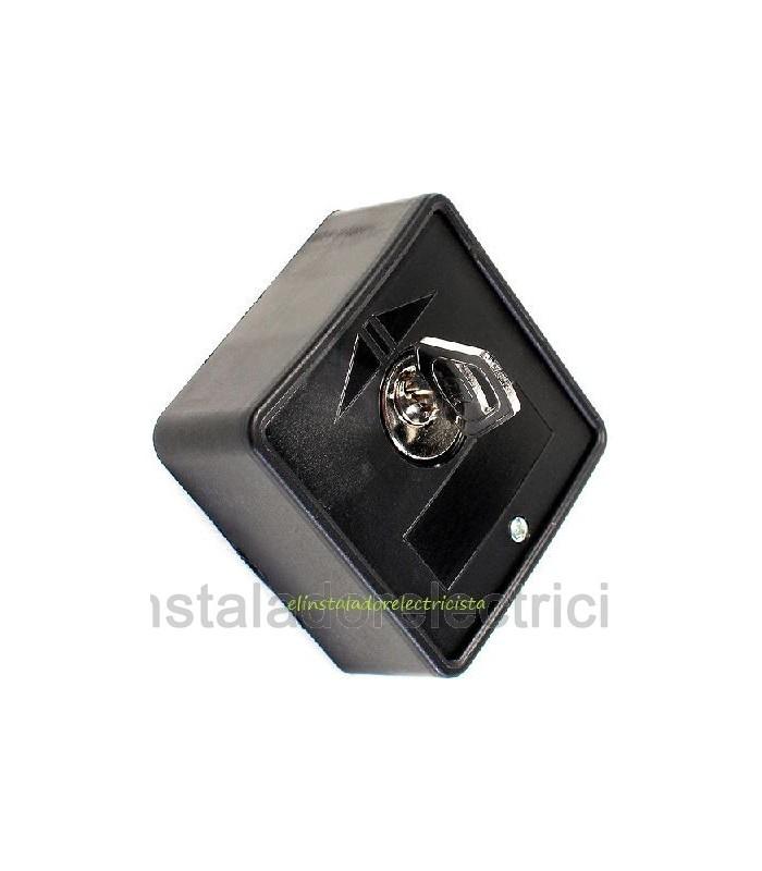 Selector externo start/stop/plas/ABS