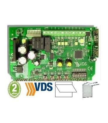 Placa de control para puertas Basculantes y Seccionales 24V