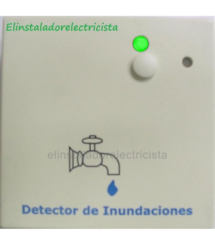 Detector de inundación 12 a 24 Vcc