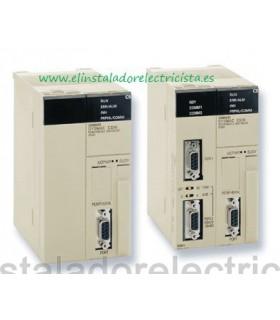 CS1D-CPU65H Omron CPU Dúplex 5120 E/S 60KW Programa 128KW Datos