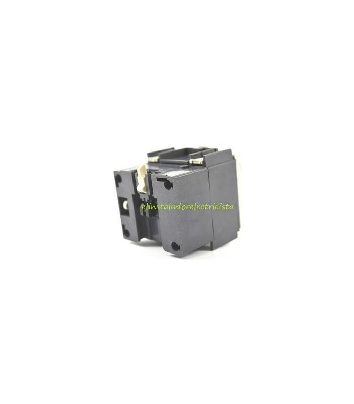 Temporizador neumático a la desconexión 10~180seg. 1N/C 1N/O