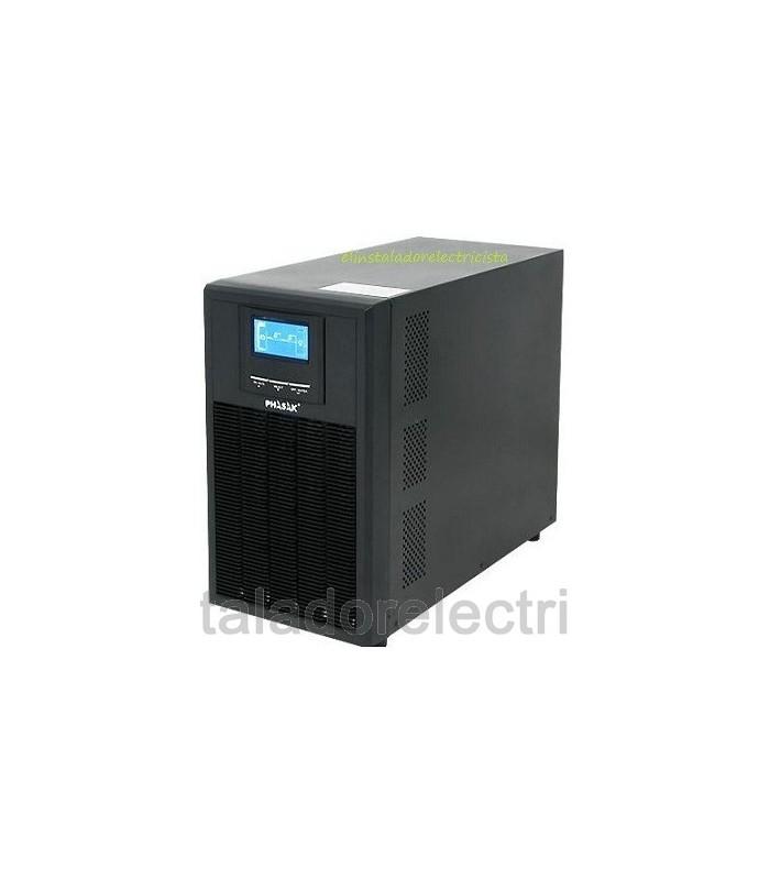 SAI Phasak Gate 3 3000 VA Online LCD