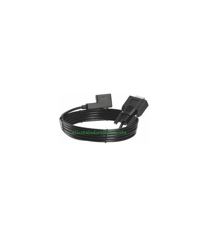 Cable de comunicación CPU ABB  TK001
