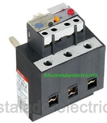 Relé Térmico Electrónico 125A CDRE17/125/125