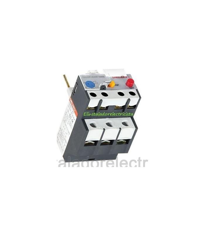 Relé Térmico Electrónico corriente nominal 40A CDRE17/40/40