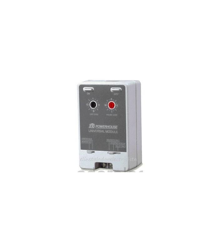 X10SM10 Emisor Universal por red eléctrica