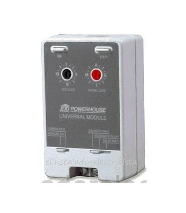 Emisor Universal por red eléctrica X10SM10