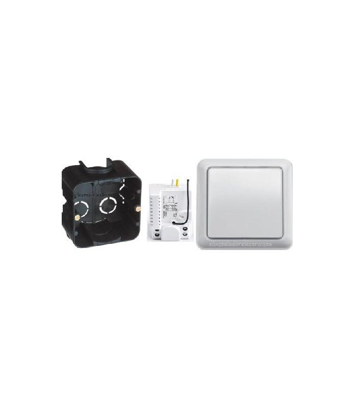 TYXIA 4600 Micromódulo receptor  1 salida contacto seco  0,5A/230 VAC