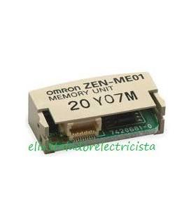 Unidad de memoria Omron ZEN-ME01