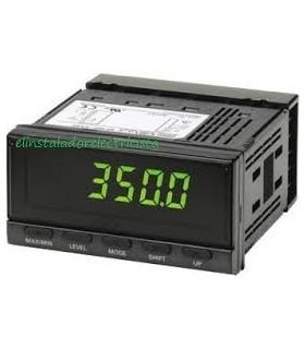 Display Procesador de Temperatura K3MA-L-C 100-240AC Omron
