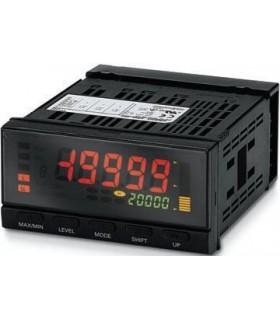 Procesador inteligente de señal K3HB-XAD 100-240VAC Omron