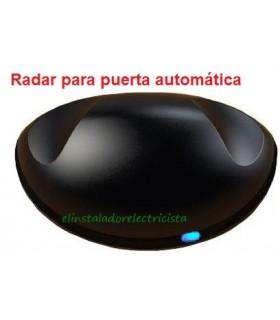 Radar Infrarrojos Unidireccional