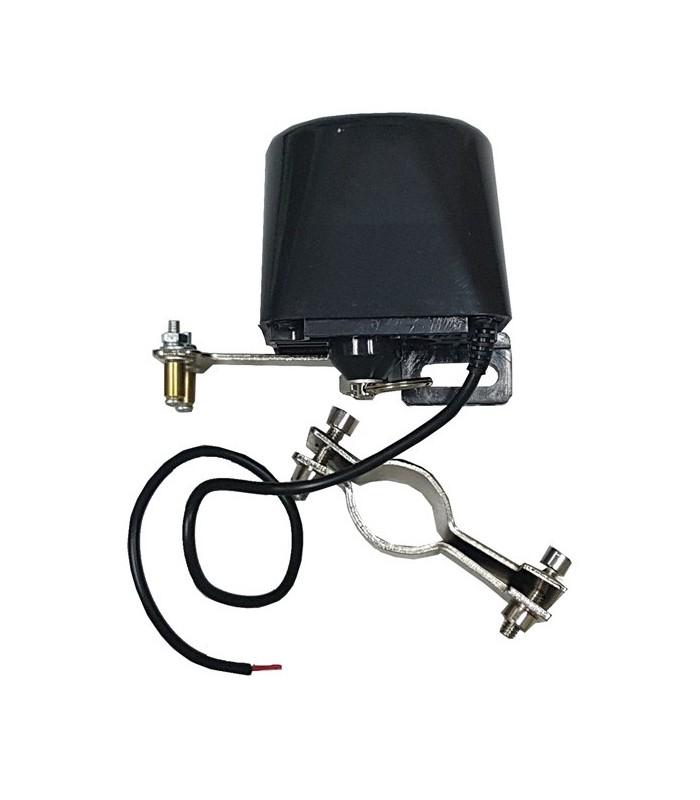 Motor Corte Suministro de Agua y Gas con inversión de giro tuberías Ø ± 16 - 28 mm.