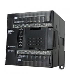 CP1L-L14DR-A Compacto Omron